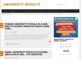 university-results.org.in