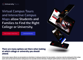 university-tour.com