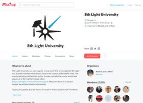 university.8thlight.com