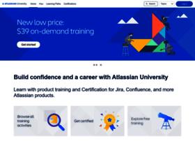 university.atlassian.com