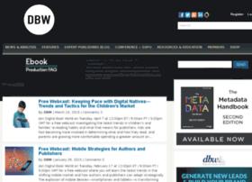 university.digitalbookworld.com
