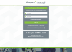 university.iprospect.com