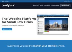 university.lawlytics.com