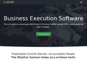 university.rhythmsystems.com
