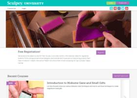 university.sculpey.com