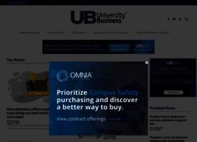 universitybusiness.com