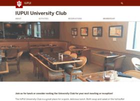 universityclub.iupui.edu
