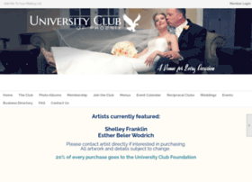 universityclubphoenix.com