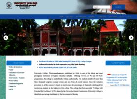 universitycollege.ac.in