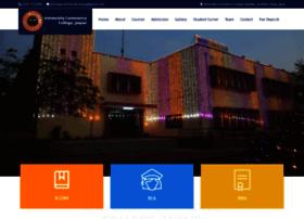 universitycommercecollege.ac.in