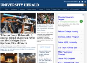 universitydailynews.com