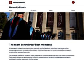 universityevents.iu.edu