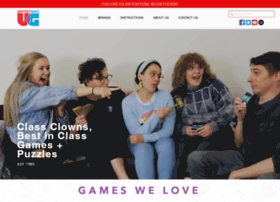 universitygames.com