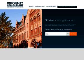 universityhealthplans.com