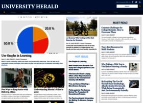 universityherald.com