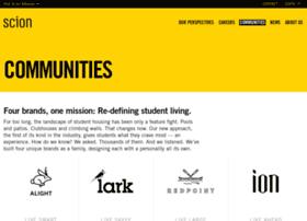 universityhouse.com