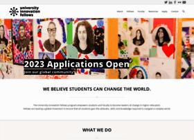 universityinnovationfellows.org