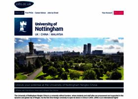 universityjobsinchina.com