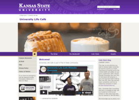 universitylifecafe.k-state.edu
