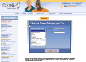 universityofphoenix.search4careercolleges.com