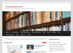 universityparent.com