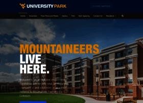 universitypark.wvu.edu