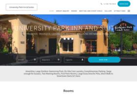 universityparkinn.com