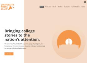 universitypressclub.com