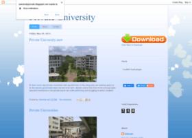 universityprivate.blogspot.com
