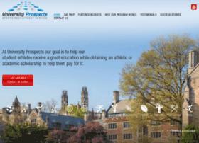 universityprospects.com