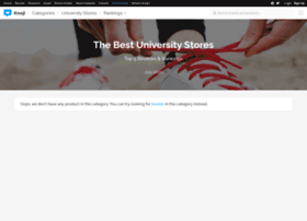 universitystores.knoji.com