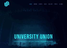 universityunion.syr.edu