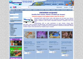universoacquari.it