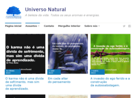 universonatural.wordpress.com