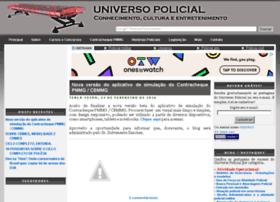 universopolicial.com