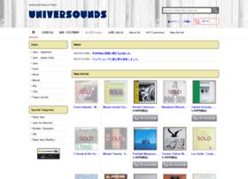 universounds.net