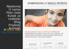 univerzalnaskolasporta.com