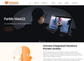 univesointegration.com