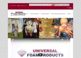 univfoam.com