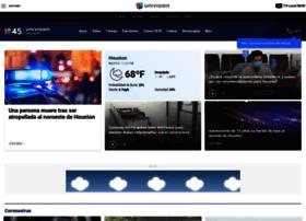 univisionhouston.univision.com