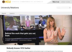 univrelations.vcu.edu
