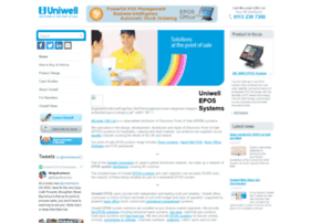 uniwell.co.uk