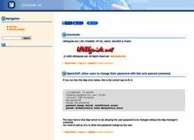 Unixguide.net