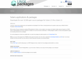 unixpackages.com