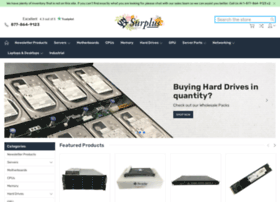unixsurplus.com