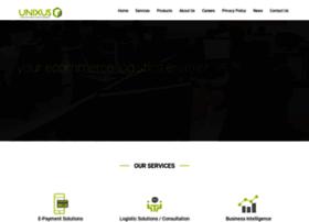 unixus.com.my