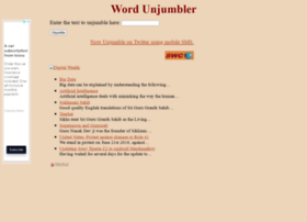 unjumble.seeingwithc.org
