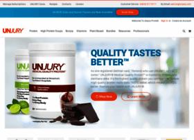 unjury.com