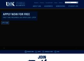unk.edu