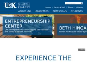 unkcms.unk.edu